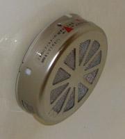 ガス給湯器の循環アダプター